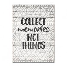 Splosh Tribal -  Fridge Magnet Inspirational Memories