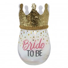 Splosh Celebration Glasses - Bride To Be