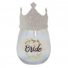 Splosh Celebration Glasses - Bride