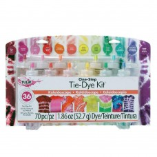 Tulip Tie Dye Colour Kit 12 Colours - Kaleidoscope