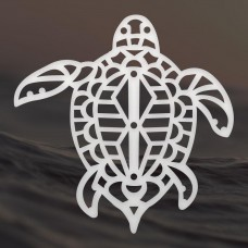 Ultimate Crafts Die - AU - Turtle Mini Die (1pc)