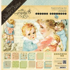 Graphic 45 Little Darlings - Deluxe Collector's Edition
