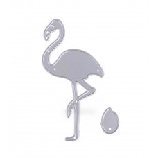 Nini's Things Flamingo Die