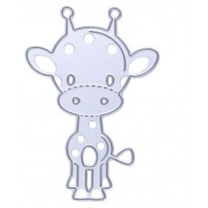 Nini's Things Cute Giraffe