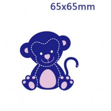 Nini's Things Cute Monkey