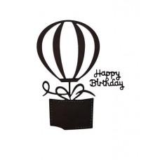 Nini's Things Happy birthday no. 2