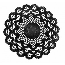 Nini's Things Large Lace Doily Die