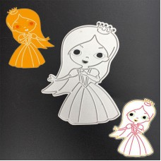 Nini's Things Fairytale Princess Die