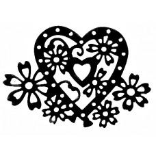Nini's Things Hearts & Flowers