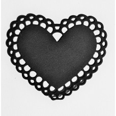 NIni's Things Lacy Heart