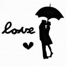 NIni's Things Love Umbrella