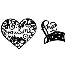Nini's Things You & Me Love Die Set