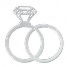 Nini's Things Wedding Rings