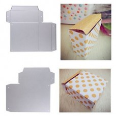 Nini's Things Gift Box Die - Square