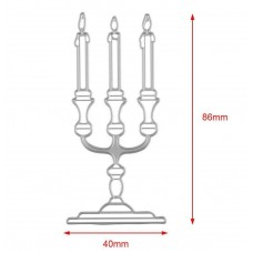 Nini's Things Candle Stick