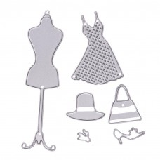 Nini's Things Mannequin Dress Set