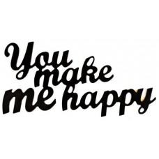 Nini's Things You Make Me Happy Die Set