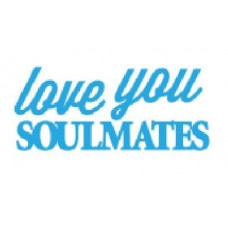 NIni's Things Love You Soul Mates