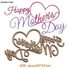 Nini's Things Mother's Day DIe