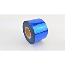 Nini's Things Heat Foil - Blue 4 - 120m