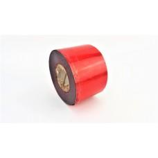 Nini's Things Heat Foil -  Metalic Red - 120m