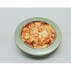 Nini's Things Gilding Flakes - Imitation Rose Gold - 90ml