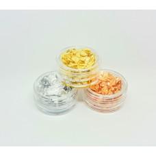 Nini's Things Gilding Flakes - sample pack