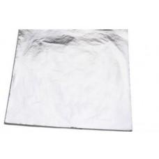 Nini's Things Gilding Sheets - Imitation Silver 100pk
