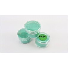 Nini's Things Powdered Paints Cool Green 436