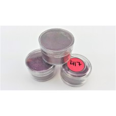 Nini's Things Powdered Paints Juicy Plum 417