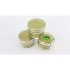 Nini's Things Powdered Paints Gum Tree Green 443