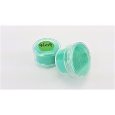 Nini's Things Powdered Paints Green Apple 4609