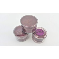 Nini's Things Powdered Paints Purple Velvet 47019
