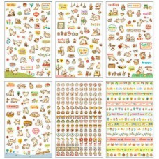 Planner Stickers - Cats Life