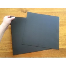 10 Heavy Duty Flexible Magnet Sheets (30x30cm)