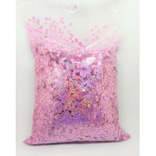 Nini's Things 500g Shaker Mix - Pink Shimmer