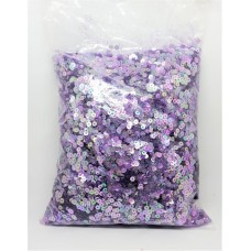 Nini's Things 500g Shaker Mix - Purple Shimmer